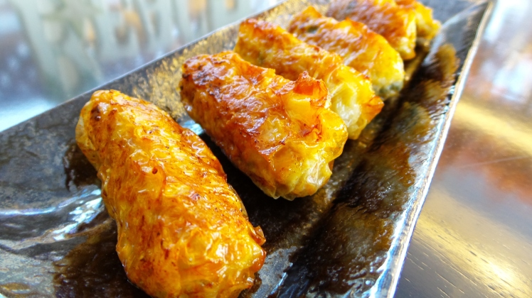 NgorHiang - fried