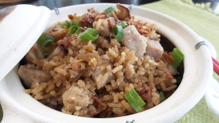 Yam Rice4