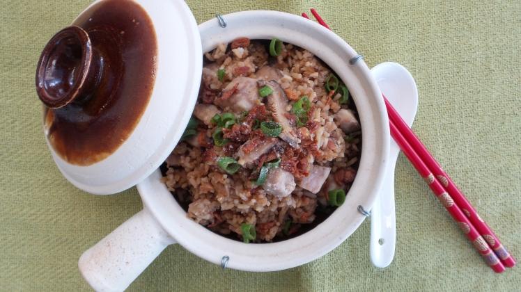 Yam Rice5