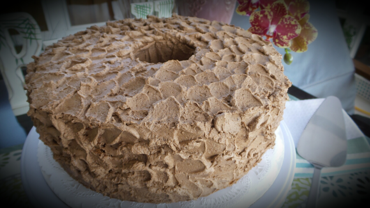 Chocolate Chiffon Cake Recipes we Cherish