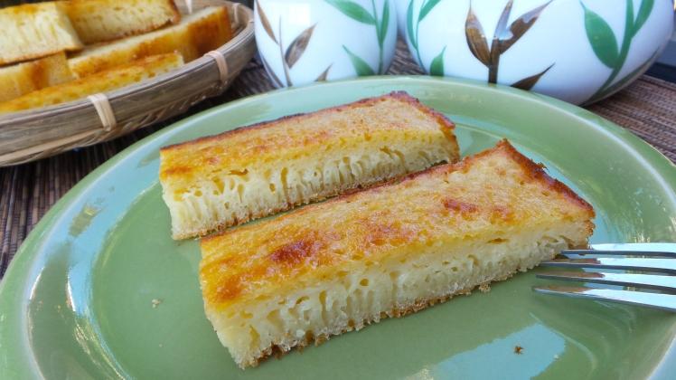Honeycomb Cake5
